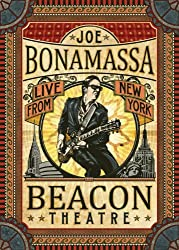 Beacon Theatre - Live From New York [Blu-ray]