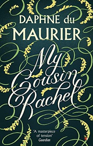 my-cousin-rachel-vmc-book-2163-english-edition