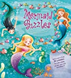 img - for Mermaid Puzzles (Puzzle Adventures) book / textbook / text book