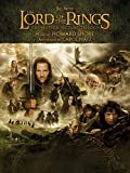 img - for The Lord of the Rings Trilogy: Music from the Motion Pictures Arranged for Big Note Piano book / textbook / text book