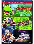 Muppets (Triple Feature) (Bilingual)