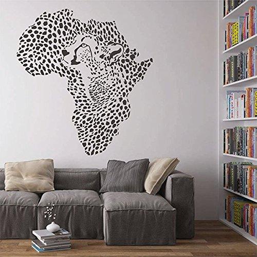 ik2889-wall-decal-sticker-mainland-africa-cheetah-character-living-room-bedroom