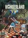 Little Alice in Wonderland, Tome 2