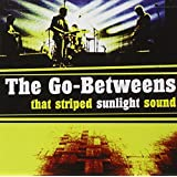 That Striped Sunlight Sound (DVD plus audio CD)