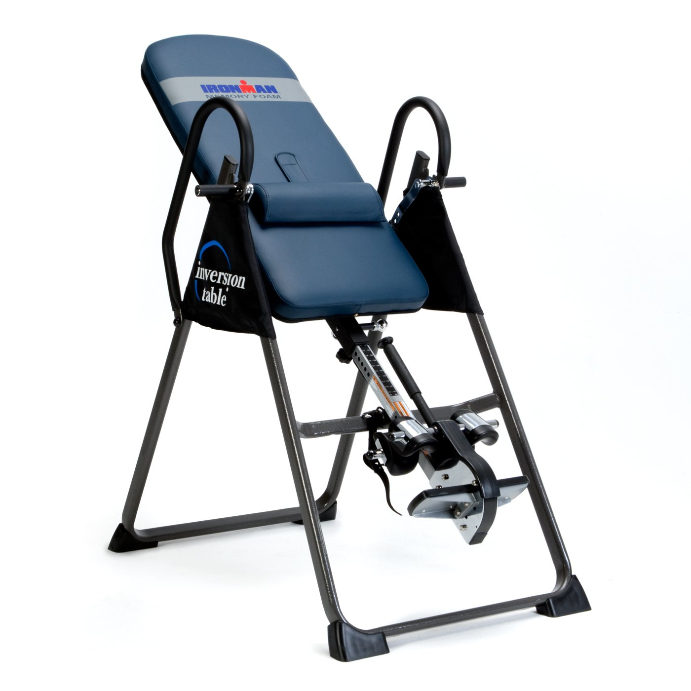 Ironman Gravity 4000 Best Inversion Table Reviews