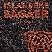Njals saga (Islandske sagaer) |  Ukendt