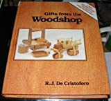 img - for Gifts from the Woodshop book / textbook / text book