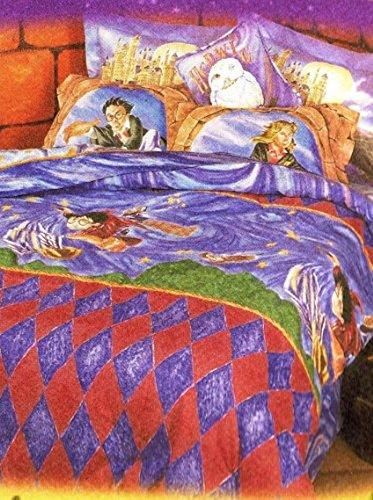 harry-potter-twin-sheet-set-cloak-of-dreams-2000