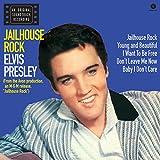 Jailhouse Rock+4 Bonus Tracks (Ltd.Edt 180g V [Vinyl LP] [Vinyl LP] [Vinyl LP]