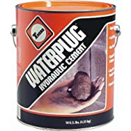 Prime Source PneumaticT5002Waterplug-10LB WATERPLUG CEMENT