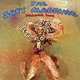 Volume 2 by Soft Machine (2009-07-28)