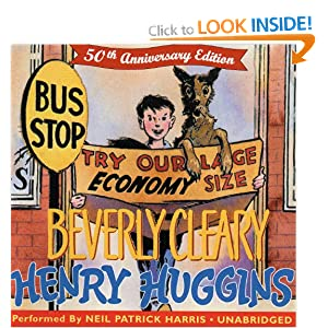Henry Huggins (Henry Huggins Series) Beverly Cleary and Barbara Caruso