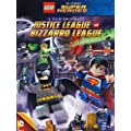 Lego - Justice League Contro Bizarro League