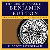 img - for The Curious Case of Benjamin Button book / textbook / text book