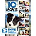10-Movie Family Pack [Import]