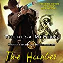 The Hunter: The Legend Chronicles (       UNABRIDGED) by Theresa Meyers Narrated by Kevin Free