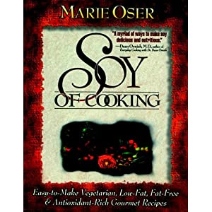 Soy of Cooking: Easy-to-M Livre en Ligne - Telecharger Ebook