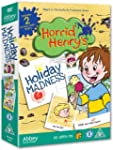 Horrid Henry's Holiday Madness Double...