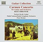 Guitar Collection - Carmen Concerto