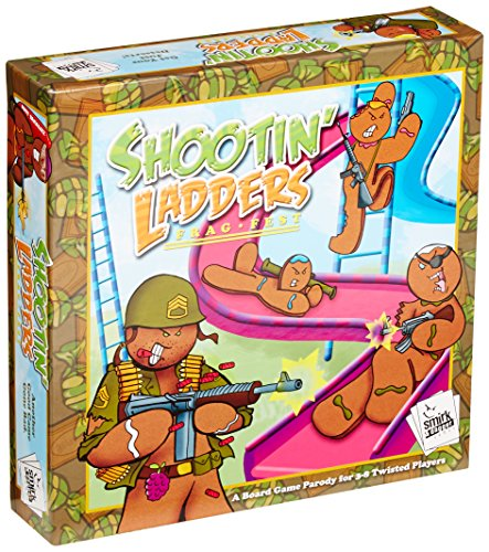 Shootin' Ladders Frag Fest (Body Part Dice compare prices)