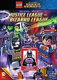 61dSgQGnRvL. SL160  LEGO: DC Comics Super Heroes: Justice League vs. Bizarro League