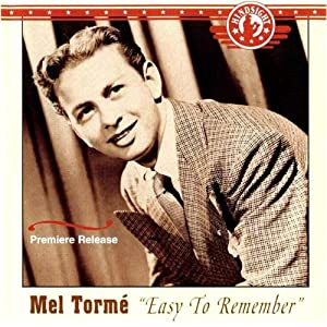 Mel Torme -  Swingin` On The Moon