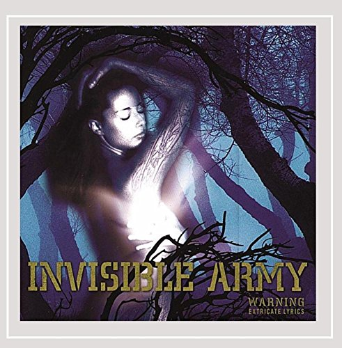 Invisible Army - Invisible Army