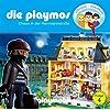 Die Playmos - Folge 4: Chaos in der Hermannstra�e. H�rspiel.  H�rspiel
