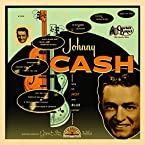 Johnny Cash - With His Hot and Blue Guitar CD