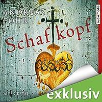 Schafkopf (Kommissar Wallner 2) Hörbuch