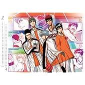 コミックカレンダー2013 黒子のバスケ
