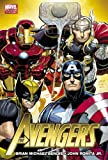 Avengers, Vol. 1