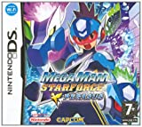MegaMan Starforce Pegasus (DS)