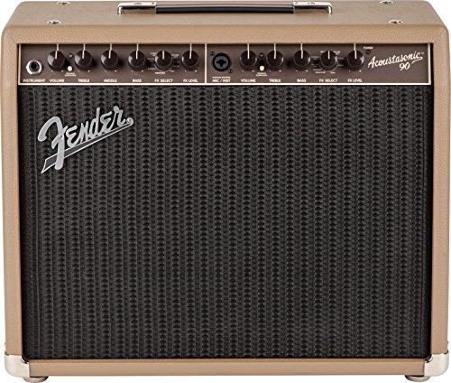 Fender Amplifiers 2313800000 Acoustasonic 90 Amplifier