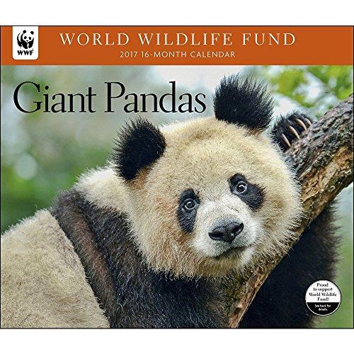 2017-world-wildlife-fund-giant-pandas-deluxe-wall-calendar