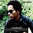 It's Time For A Love Revolution (Deluxe)