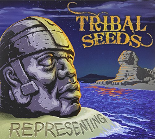 tribal seeds CD Covers