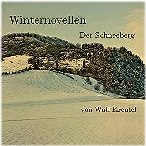 Der Schneeberg (Winternovellen) Hörbuch