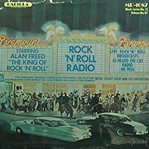 alan freed history of rock music Start studying history of rock chap 1-2 learn alan freed was forced to remove the name the post-war years saw a growing popularity of country music and.