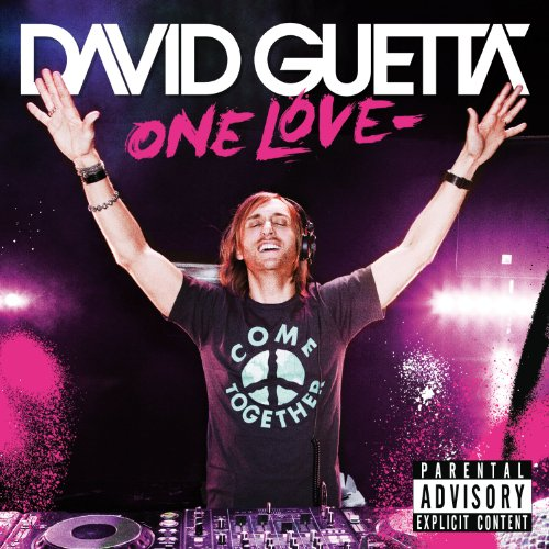 David Guetta-One Love-CD-FLAC-2009-OAG Download