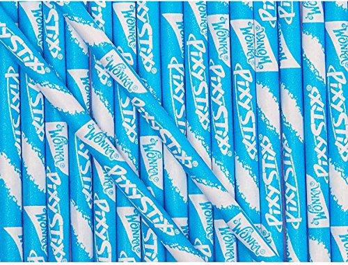 wonka-pixy-stixs-candy-powder-blue-6-inch-96-count
