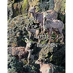 Return of the Little Bighorn