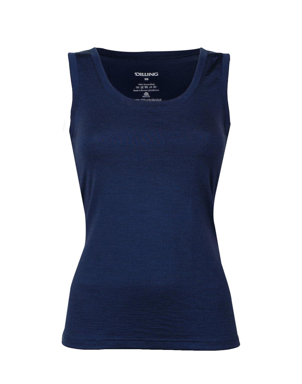 Dilling Merino Unterhemd für Damen