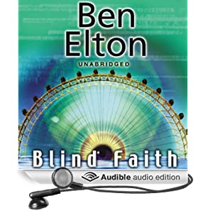 Blind Faith (Unabridged)