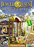 Jewel Quest Mysteries Bonus 3 Pack Includes 1, 2 & The Seventh Gate