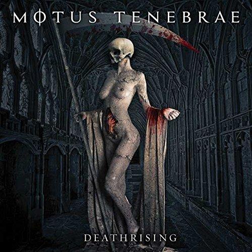Motus Tenebrae by Motus Tenebrae (2016-01-25)