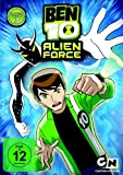 Ben 10: Alien Force - Staffel 1, Vol. 3 title=