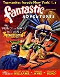 Fantastic Adventures: February 1940