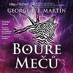 Bouře mečů (Písen ledu a ohne 3) | George R. R. Martin
