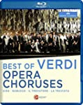 Best Of Verdi Opera Choruses [Blu-ray...